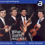 Wolf String Quartets