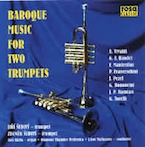 Baroque Music for two Trumpets